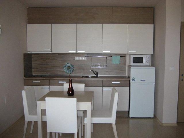 Pomorie  Bay Aparthotel - One bedroom apartment