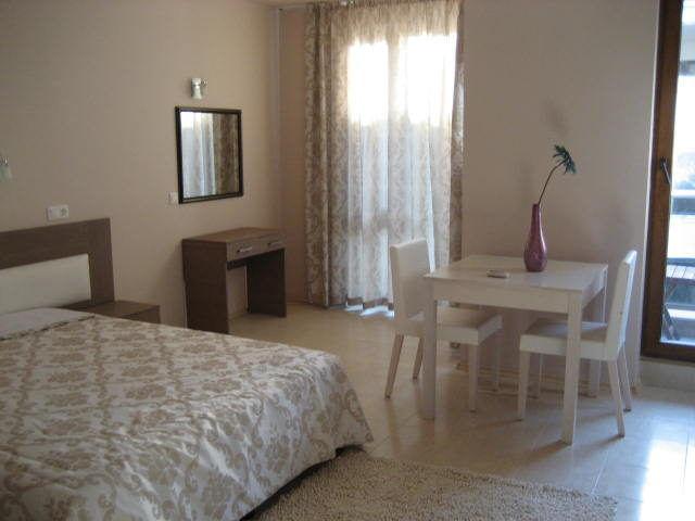 Pomorie  Bay Aparthotel - Studio